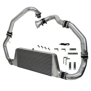 Fmic Intercooler Kit For Mazda Rx7 Fc Fc3s 13b Single Turbo 300 700hp 86 91