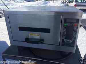 Hobart Hfb12 Flash Bake Electric Convection Oven Pizza From Frozen In Seconds