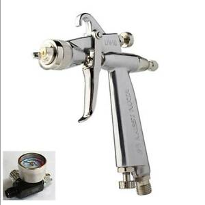 Air Regulator Anest Iwata Lph50 42g Hvlp Spray Gun Without Cup