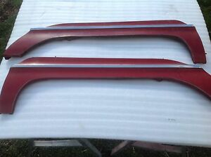 1967 1968 Chrysler Imperial Fender Skirts