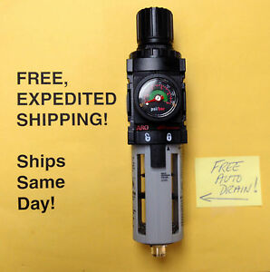 Aro P39124 600 free Auto Drain Free Same Day Expedited Shipping