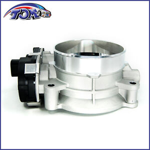 Electronic Throttle Body Assembly For Escalade Sierra Silverado Camaro Corvette
