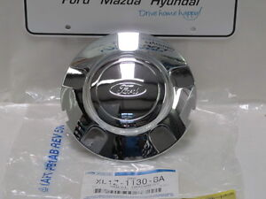 New Oem 1999 2000 Ford Expedition Center Cap Xl1z1130ba