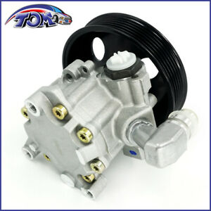 Brand New Power Steering Pump For Mercedes Ml320 Ml350 Ml430 Ml500 0024668101