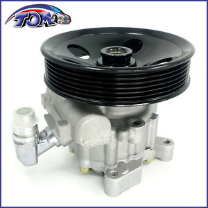 Brand New Power Steering Pump For Mercedes C240 C320 Clk320 Clk500 0024669801
