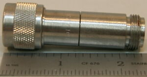 Kdi A731as Coaxial Attenuator 3db