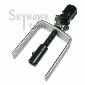 Steering Wheel Lock Plate Puller Tilt Telescoping Column Removal Tool Head 9 16