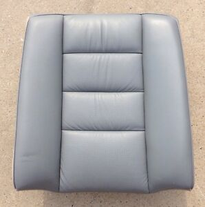 Mercedes benz 300 Ce Coupe Rear Right passenger Side Upper Seatback Gray