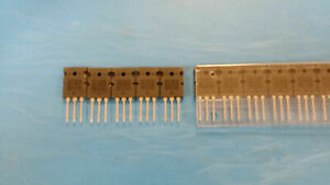 10 Pc Mty25n60e On Semi Power Mosfet 25 Amps 600 Volts N channel To 264