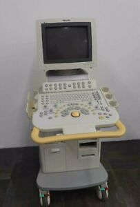 Philips Hd11 Ultrasound System