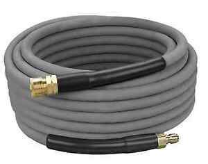 Cat Pumps Hose Pressure Washer Extension 3 8 X 50 4200 Psi 5 Gpm Kink Free