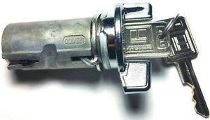 New Gmc Gm Ignition Switch Key Lock Cylinder With 2 Keys Lc1428 Bolt In
