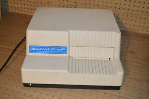 Packard Spectracount Bs10000 Microplate Reader Spectra Count