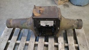 John Deere Br bo Rear End Housing B729r