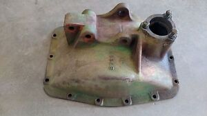 John Deere Bo br Rear Differential Cover B769r