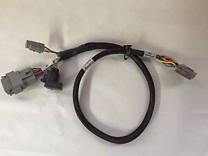 Trimble Cfx750 fm750 fmx fm1000 Cable To Field Iq Or Steering ztn75834