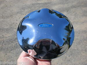 1997 2004 Ford Expedition F150 Chrome Oem Center Cap P N Yl34 1a096 Ea
