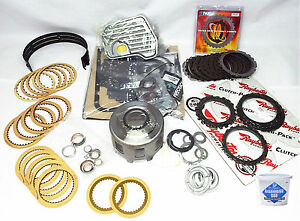 Gm 4l60e Hd Performance Truck Transmission Super Master Rebuild Kit 1993 1996