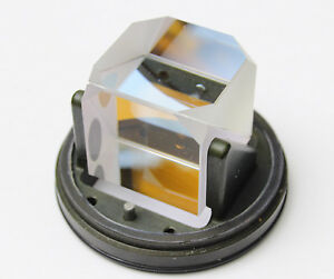 36 6mm Cube Mounted Beamsplitter Prism 1 1 1 2 35mm 30mm