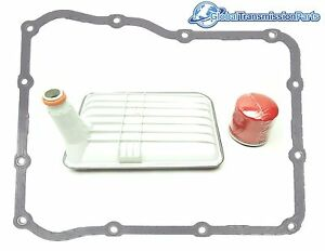 Allison 1000 2000 2400 Transmission Super Service Kit Filters Gasket 2001 2009