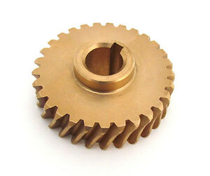 Gear worm 29t For Hobart D300 Mixer Part 70034 Or 00 070034