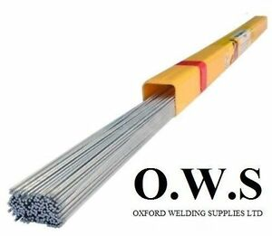 2 5kg Aluminium Welding Rods Tig 5356 Super 6 5 Magnesium Filler 1 6 2 4 3 2mm