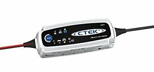 Ctek 56 158 1 Multi Us3300 Battery Charger 12v Maintainer Tender Smart Automatic
