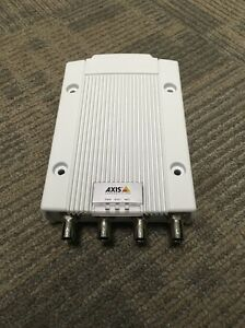 Axis M7014 4 channel Video Encoder