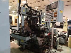 Micron Md 450 rd Cnc Centerless Grinder