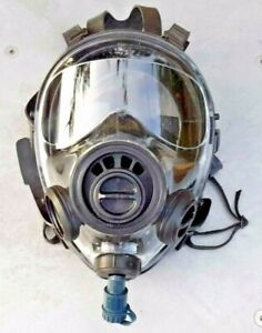 40mm Nato Gas Mask Sge Infinity W drink System Cbrn Approved Filter Exp 6 2024