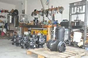Jcb Drive Motor 180t 190t 260t 280t 1110t And Similar Models