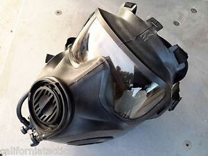 Fm 53 Top Of The Avon Line Nbc Gas Mask Rh W 40mm Nato 10yr Cbrn Filter Sweet