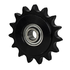60bb15h 5 8 Bore 15 Tooth Idler Sprocket For 60 Roller Chain