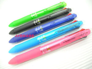 tracking No 5 Pilot Frixion Ball 3 0 5mm Multi color Erasable Rollerball Pen