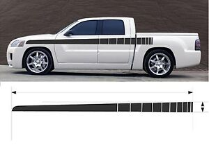 Vinyl Graphic Decal Car Truck Boat Kits Custom Size Color Variation F3 66
