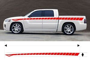 Vinyl Graphic Decal Car Truck Boat Kits Custom Size Color Variation F3 36