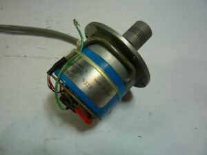 Disc Ec8210000 Rotary Shaft Encoder Only Used