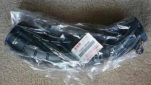 Air Duct Outlet Intake Hose Metro Swift Esteem 4cyl 1998 2002 New Genuine Oe