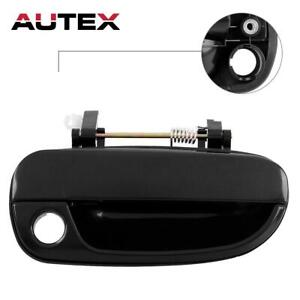 For 2000 2006 Hyundai Accent Exterior Front Right Passenger Rh Side Door Handle