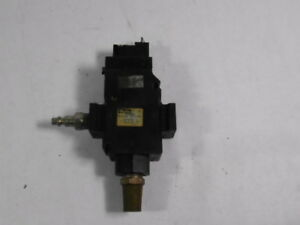 Parker 06s253a Hydraulic Valve 150psi Used