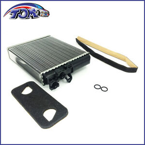 Brand New Heater Core For Volvo S60 S80 V70 Xc70 Xc90 91715037