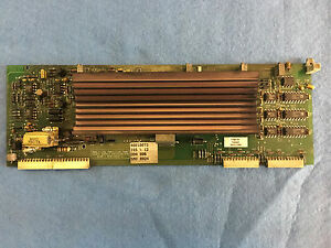 Analytical Precision Board Ion Source Control For Ap2003 P n 40010073