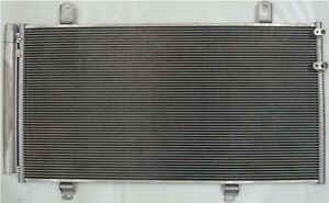 Tyc 3396 A c Condenser Assembly For Toyota Camry 2007 2011 Models