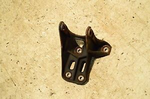 Jeep Wrangler Tj Engine Mount Bracket Rh 2 4l 4 Cylinder 03 06 03j