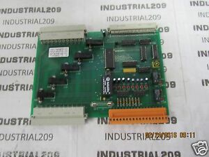 Forry Circuit Board Monitor 102176 12 Rev F New