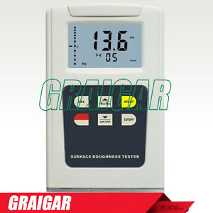 Surface Roughness Tester Gauge Meter Ar 132c