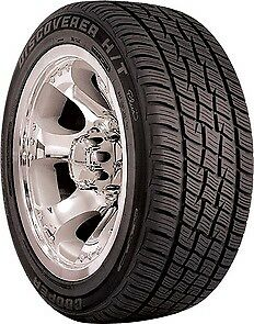 Cooper Discoverer H T Plus 305 50r20xl 120t Bsw 4 Tires