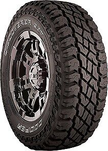 Cooper Discoverer S T Maxx Lt255 85r16 E 10pr Bsw 4 Tires