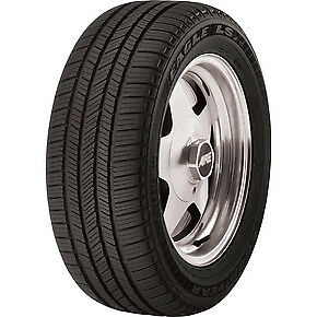 Goodyear Eagle Ls2 P215 50r17 90v Bsw 2 Tires