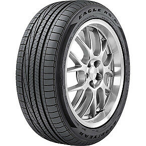 Goodyear Eagle Rs A2 P245 45r19 98v Bsw 4 Tires